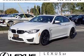 Used <b>White</b> BMW <b>M4</b> for Sale Near Me | Edmunds