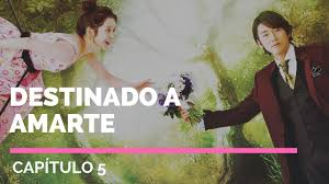 Destinado a <b>Amarte</b> - Capítulo 5 (Audio Latino) - YouTube