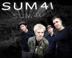 Download Chord The Hell Song | Sum 41