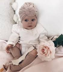 Little miss sass...   <b>rocking</b> her gorgeous turban from @knotbaby ...I ...