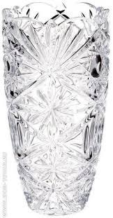 Купить <b>Ваза Crystalite Bohemia</b> «<b>Тукана</b>-<b>миранда</b>», высота: 20 см ...