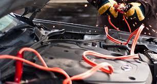 Какими <b>проводами</b> можно безопасно «<b>прикуривать</b>» машину зимой