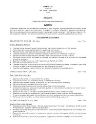 cvcrane operator warehouse forklift operator resume sample 12 sample of warehouse resume objective job and resume template assistant warehouse manager resume sample warehouse