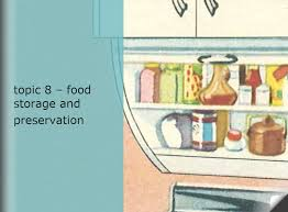 food hygiene training course certificate rospa accredited food storage and preservation
