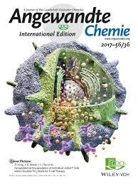 Angewandte Chemie International Edition: Vol 56, <b>No 36</b>