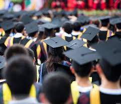 half of college grads work jobs that don t require a degree study half of college grads work jobs that don t require a degree study the huffington post