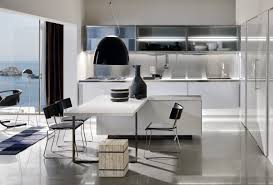 Office Kitchen Design Modern Italian Kitchen Design From Arclinea