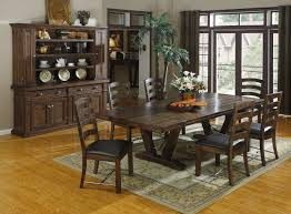 Rustic Wood Dining Room Table Rustic Dining Room Tables For Sale Rustic Dining Room Tables With