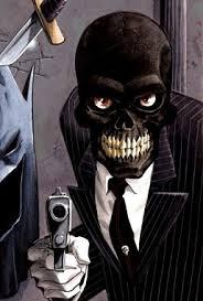maskw black