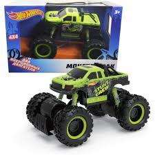 Купить машинку 1Toy Hot Wheels <b>Монстр</b>-<b>трак фрикционный</b>, <b>1</b> ...
