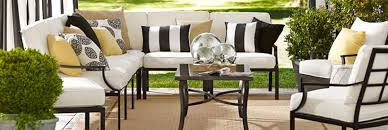 black metal garden furniture black garden furniture