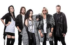<b>Evanescence's 'The</b> Chain' Is Latest Charted Cover of Fleetwood ...