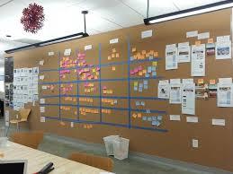 simple office cork board bulletin board ideas office