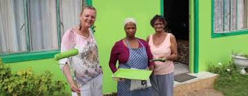 <b>Dreamcatcher</b> South Africa - Walking the talking to end poverty