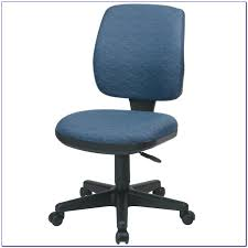 armless office chairs without wheels armless office chair wheels