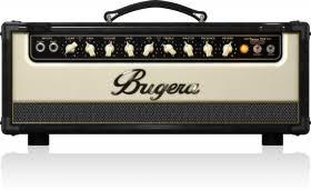 """<b>Bugera V55HD</b>-<b>INFINIUM</b> ламповый <b>гитарный усилитель</b> """"голова ..."""