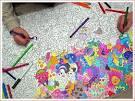 Купить раскраску антистресс в спб
