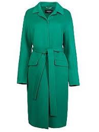 Шерстяное <b>пальто</b> от <b>ROCHAS</b> за 130 700 рублей (цвет ...