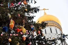 Где отметить Рождество в Самаре 2020: программа праздника