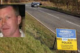 TRIBUTES have been paid to a farm worker who was killed in a suspected hit-and-run crash. Father-of-three Stefan James Bowdley, 31, suffered serious ... - stefan-bowdley-died-after-an-incident-on-the-a525-at-llandegla-93545137