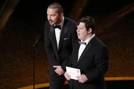 Названы лауреаты премии «<b>Оскар</b>-2020»: Кино: Культура: Lenta.ru