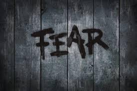 「afraid word」の画像検索結果