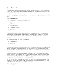 how to type resumes template new type of resume types of skills type resume how to write a resume resume genius contact type