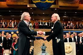 <b>King</b> of Sweden Gives Peter Handke a Disgraceful Nobel Prize