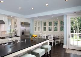 small impressive breakfast nooks in kitchen transitional with woodlawn blue next to kitchen nook alongside breakfast breakfast nook furniture ideas