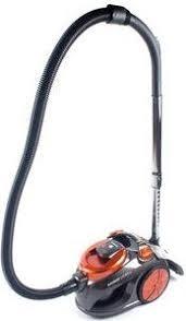 <b>Пылесос Endever Skyclean VC-550</b> серый/оранжевый — купить в ...