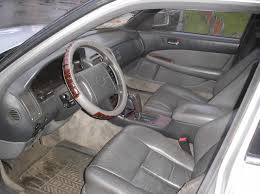 1996 Lexus Ls400 1992 Lexus Ls 400 Pictures Information And Specs Auto