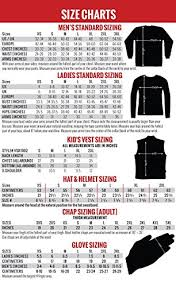 """Hot Leathers <b>Braided Skull</b> Vest Extender (Black, 4"""") - Buy Online in ..."""