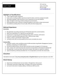 resume for undergraduate student no work experience resume resume for undergraduate student no work experience how to write a resume when you have