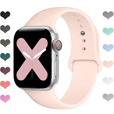 VODKER Compatible With <b>Apple</b> Watch <b>Strap</b> 38mm 40mm 42mm ...