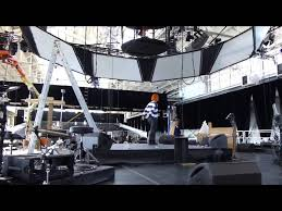 <b>björk's biophilia</b> - craneway, san francisco - video diary part <b>2</b> ...