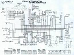 honda vt1100 wiring diagram honda wiring diagrams