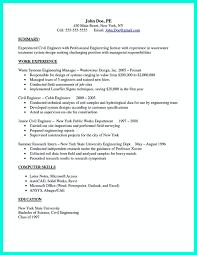 civil engineer sample resume  seangarrette cocivil engineering resume sample and civil engineering resume format download with civil engineer fresher resume format pdf   civil engineer sample resume