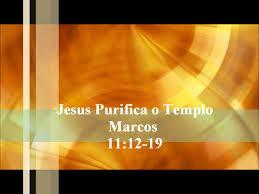 Resultado de imagem para Jesus Limpa o Templo