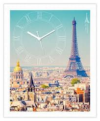 Пазл Pintoo Париж с <b>любовью часы</b> (HC1010), 500 дет. — купить ...
