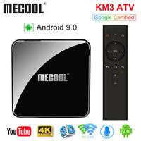 <b>Mecool</b> Tv Box Canada