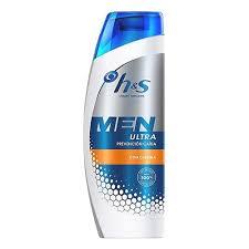 Купить <b>шампунь</b> против выпадения волос <b>h&s men</b> ultra head ...