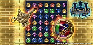 Jewels <b>Magic Lamp</b> : Match 3 Puzzle - Apps on Google Play