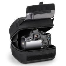 Cameras & Photography <b>Water</b>-<b>Resistant</b> Camera Case W/ Belt ...