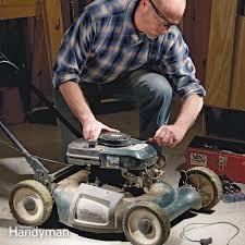 Lawn Mower Repair: Broken Cord | The Family Handyman