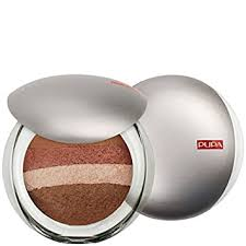 Buy <b>PUPA Luminys Baked All</b> Over Illuminating Blush Powder ...