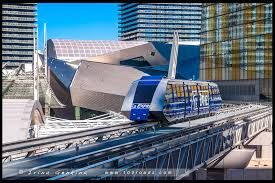 Комплекс City Center <b>Las Vegas</b> | Мои 100 дорог