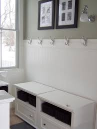 wainscoting for bathroom