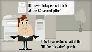 how to create a powerful second pitch or elevator speech how to create a powerful 30 second pitch or elevator speech animation only