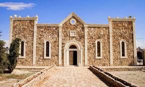 Risultati immagini per monastero di Mar Elian