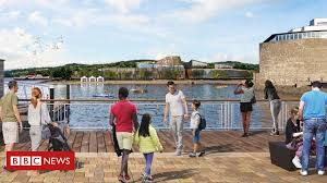 <b>Flamingo Land</b> withdraw Loch Lomond resort bid - BBC News